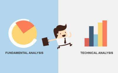 Technical Analysis V/s Fundamental Analysis